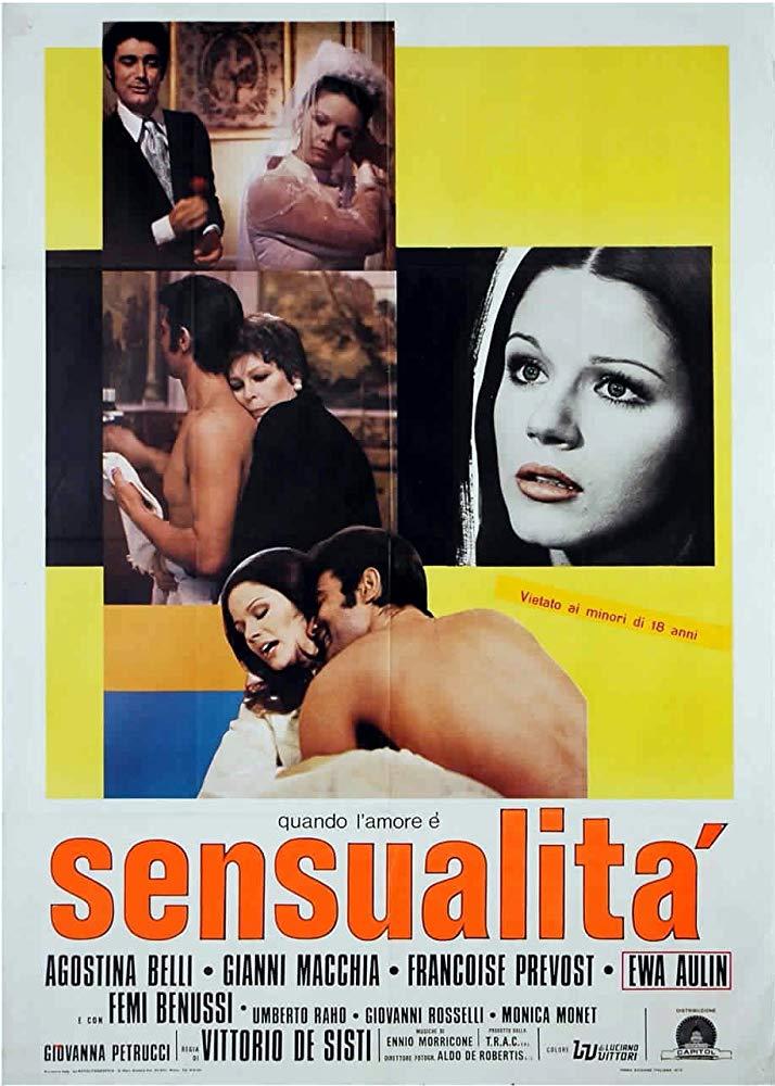 SassyFlix | When Love Is Lust aka Quando l'amore è sensualità