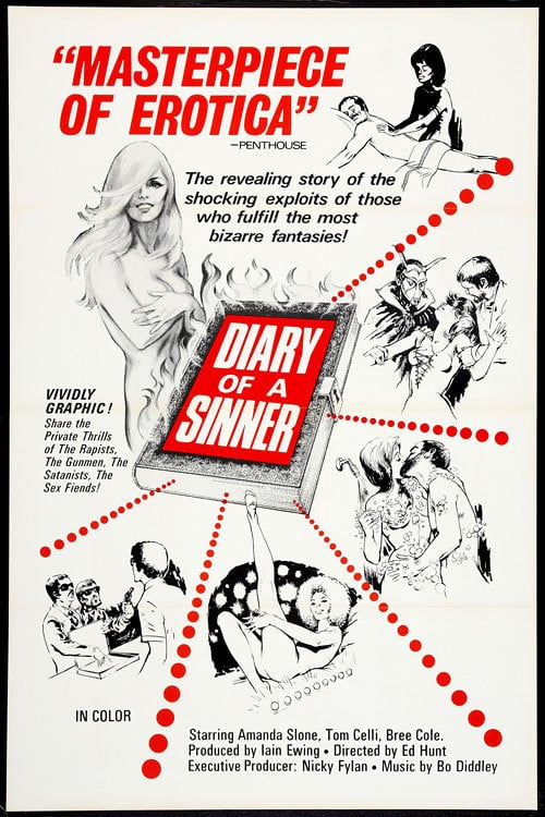 SassyFlix | Diary of a Sinner