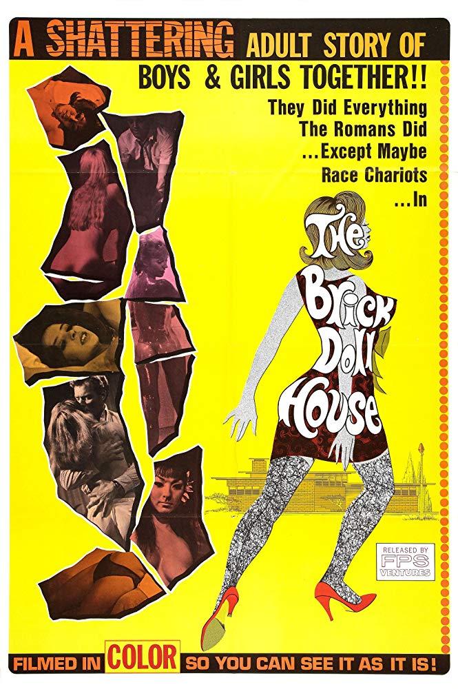 SassyFlix | The Brick Dollhouse