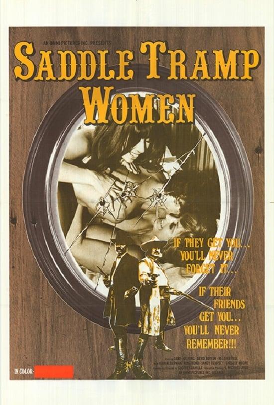 SassyFlix | Saddle Tramp Women