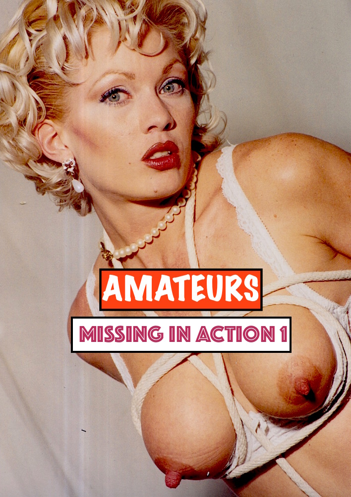 SassyFlix | Amateurs Missing In Action