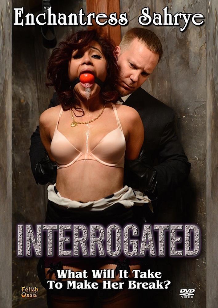 SassyFlix | Interrogated