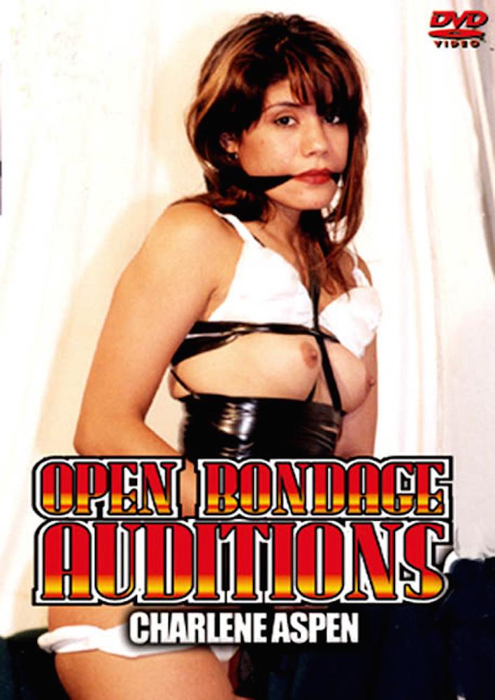 SassyFlix | Open Bondage Audition 9