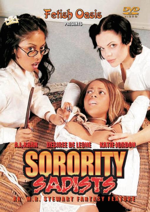 SassyFlix | Sorority Sadists