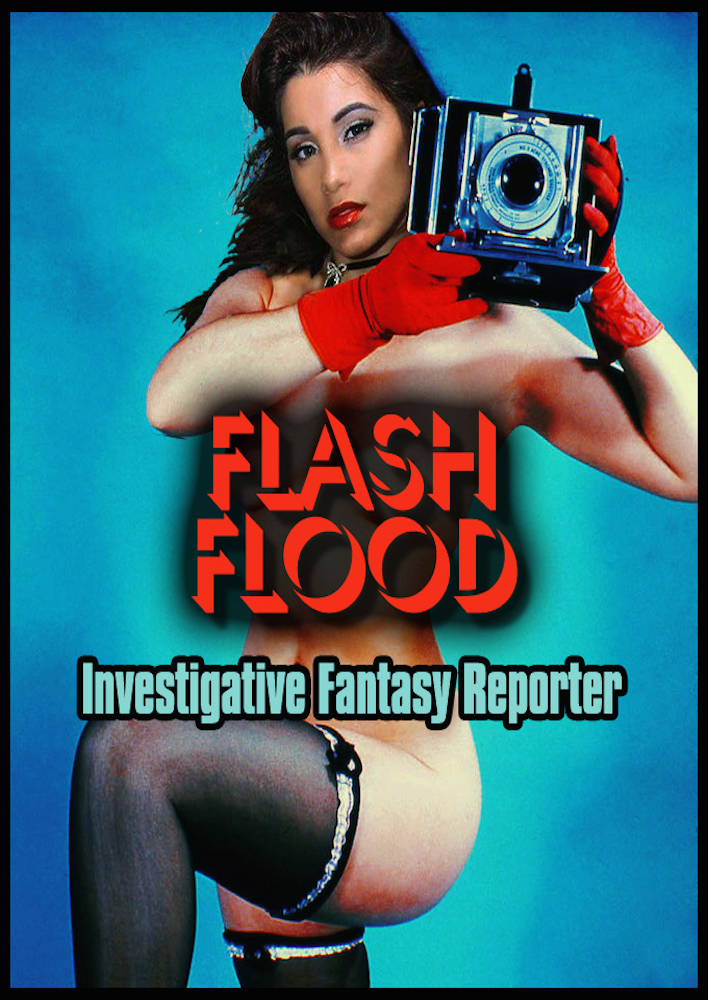 SassyFlix | Flash Flood Investigative Fantasy Reporter