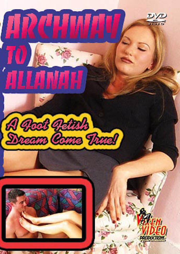 SassyFlix | Archway To Allanah – In Search Of A Dream 2