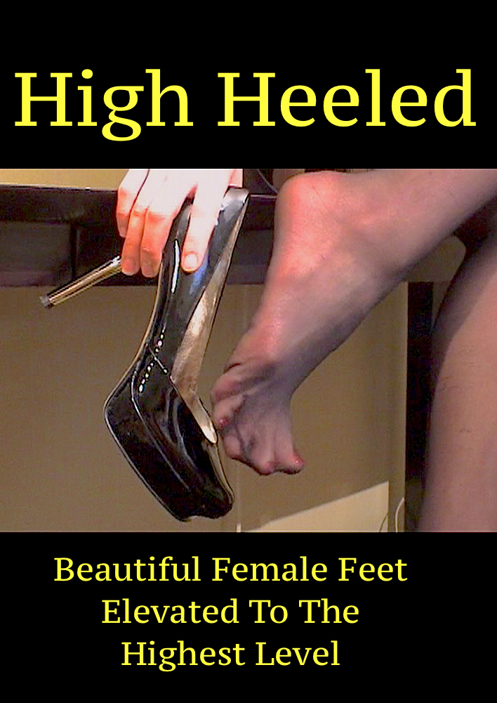 SassyFlix | High Heeled