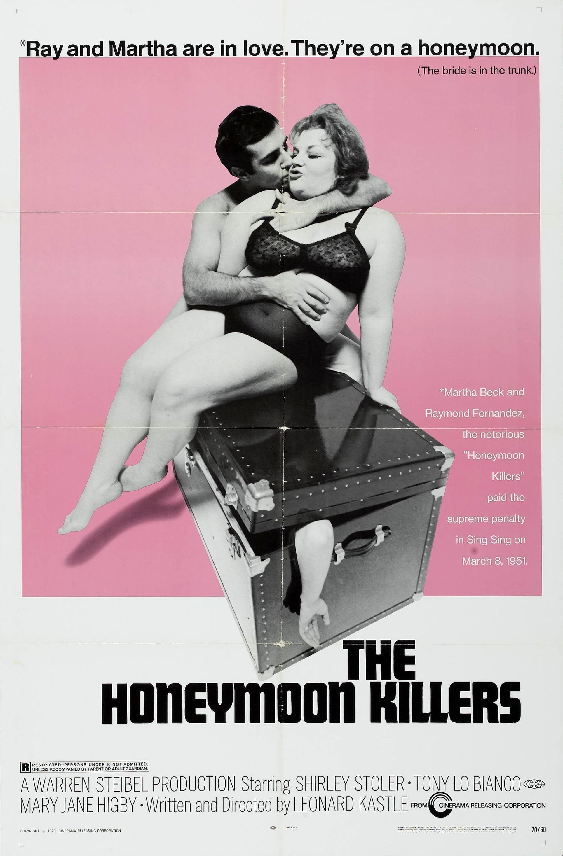 SassyFlix | The Honeymoon Killers