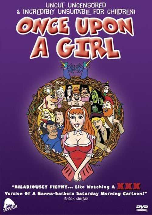 SassyFlix | Once Upon a Girl