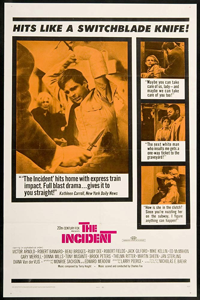 SassyFlix | The Incident
