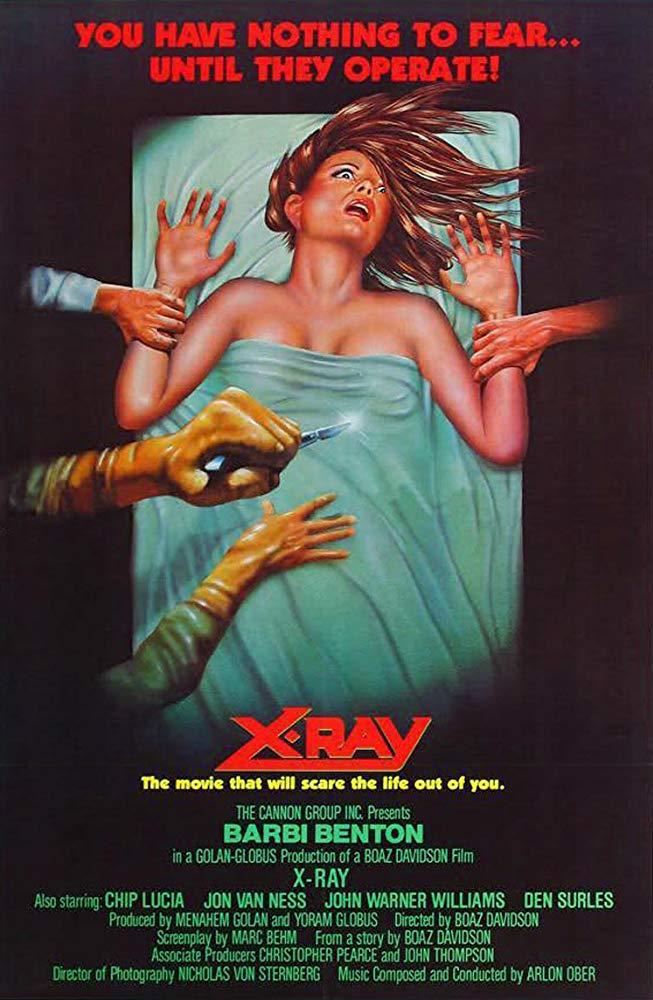 SassyFlix | Hospital Massacre aka X-Ray