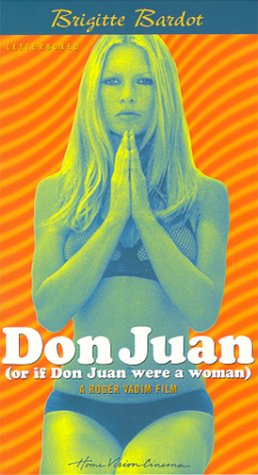 SassyFlix | Don Juan or If Don Juan Were a Woman