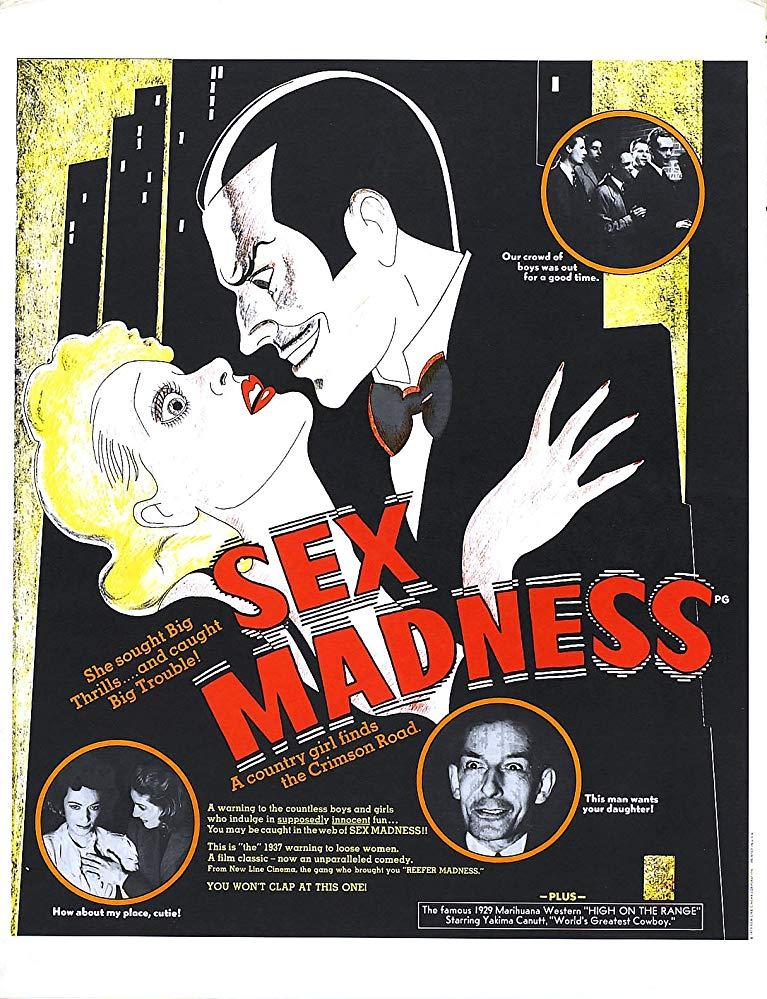 SassyFlix | Sex Madness