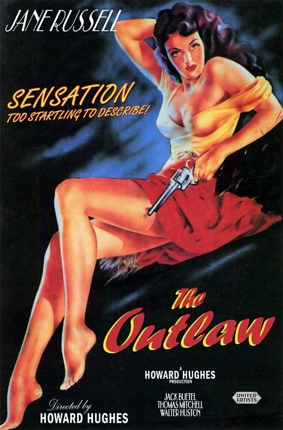 SassyFlix | The Outlaw