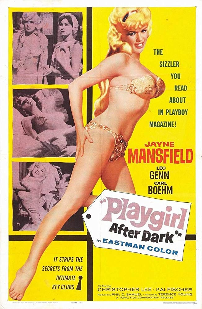 SassyFlix | Playgirl After Dark aka Too Hot to Handle