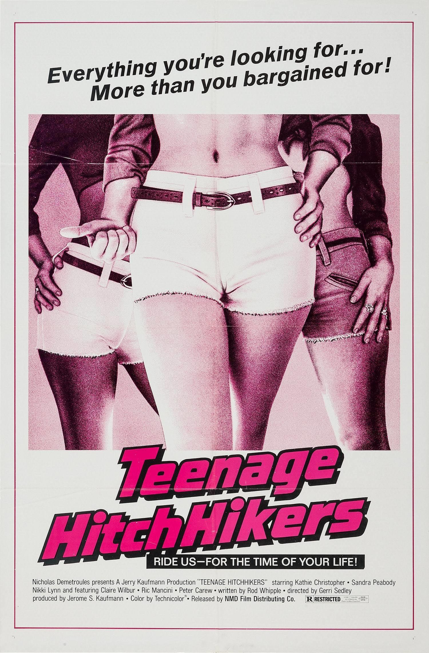 SassyFlix | Teenage Hitchhikers