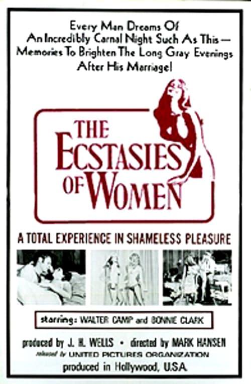 SassyFlix | The Ecstasies of Women