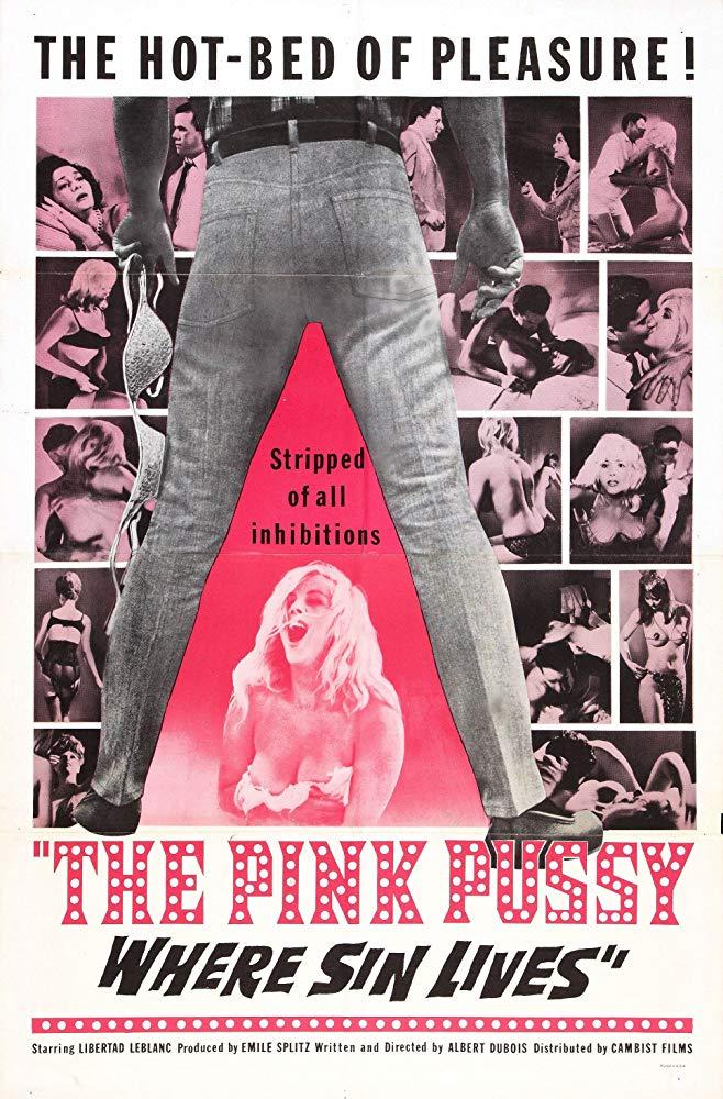SassyFlix   The Pink Pussy: Where Sin Lives aka Harassed aka Acosada