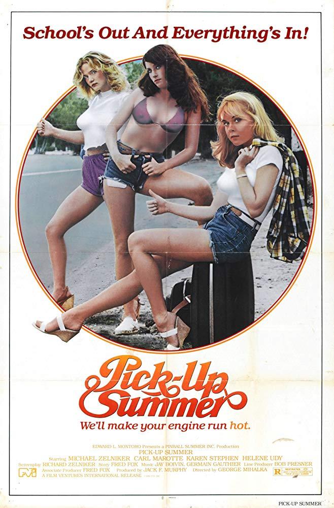 SassyFlix | Pinball Summer aka Pick-up Summer