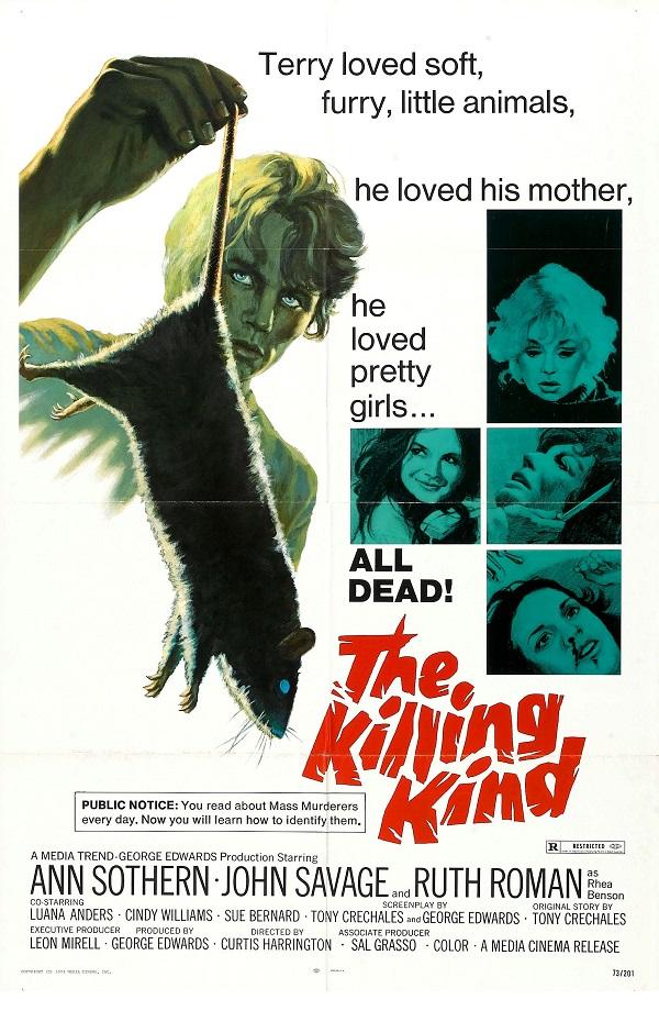 SassyFlix | The Killing Kind