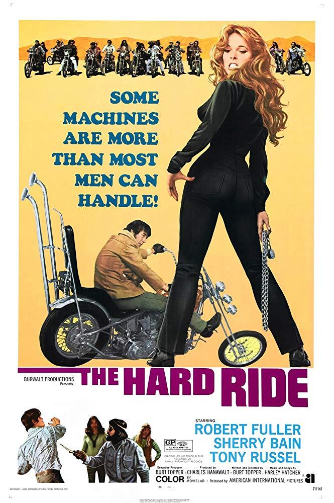 SassyFlix | The Hard Ride