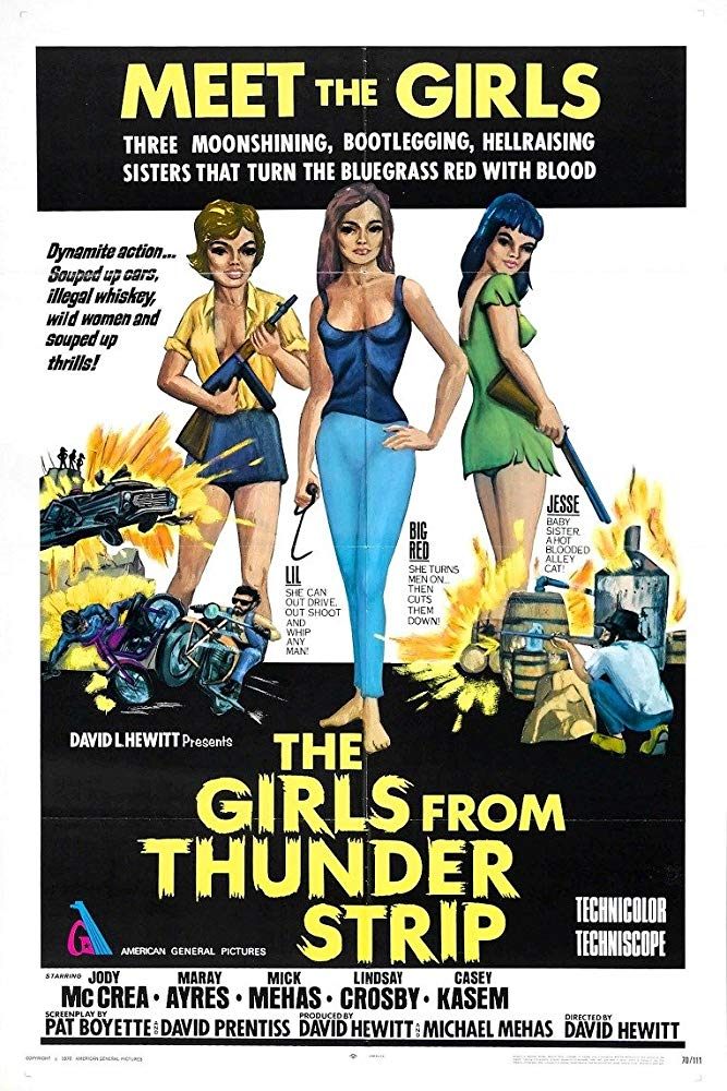 SassyFlix | The Girls from Thunder Strip