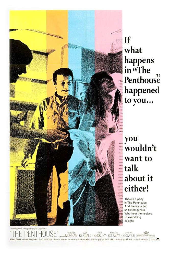 SassyFlix | The Penthouse