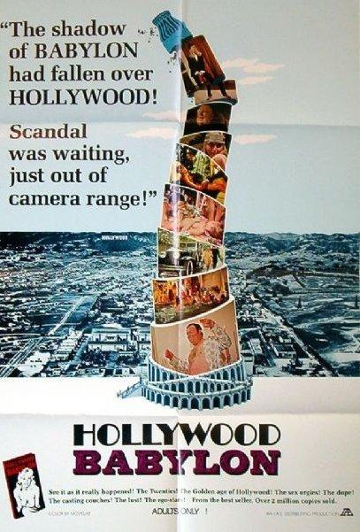 SassyFlix   Hollywood Babylon