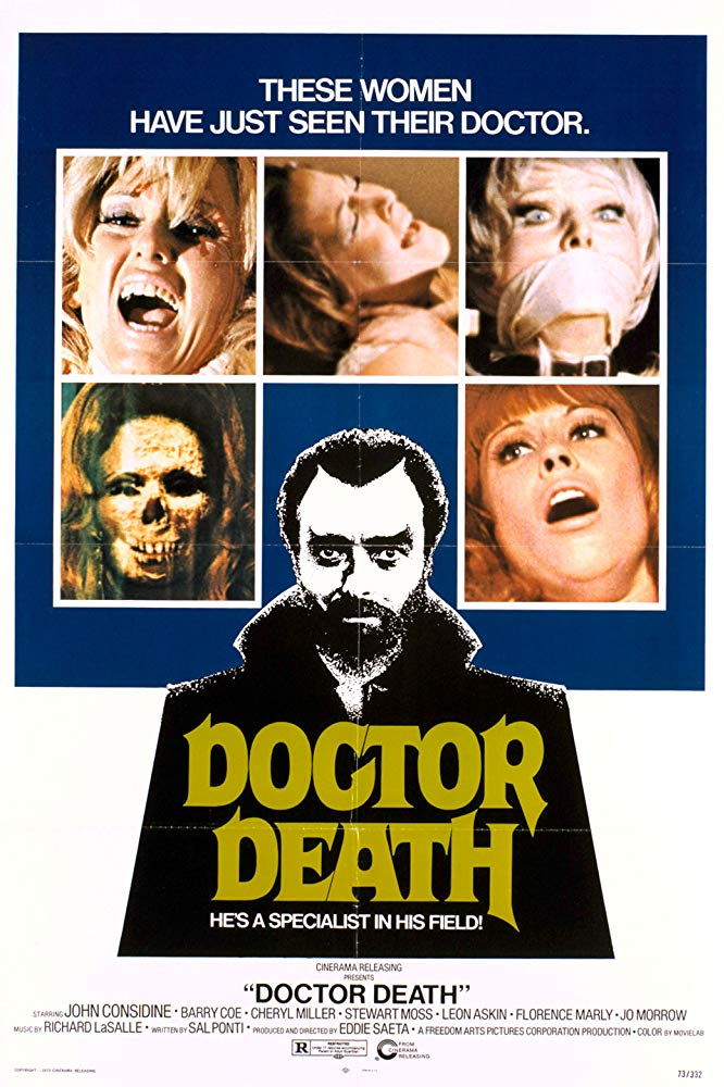 SassyFlix | Doctor Death: Seeker of Souls