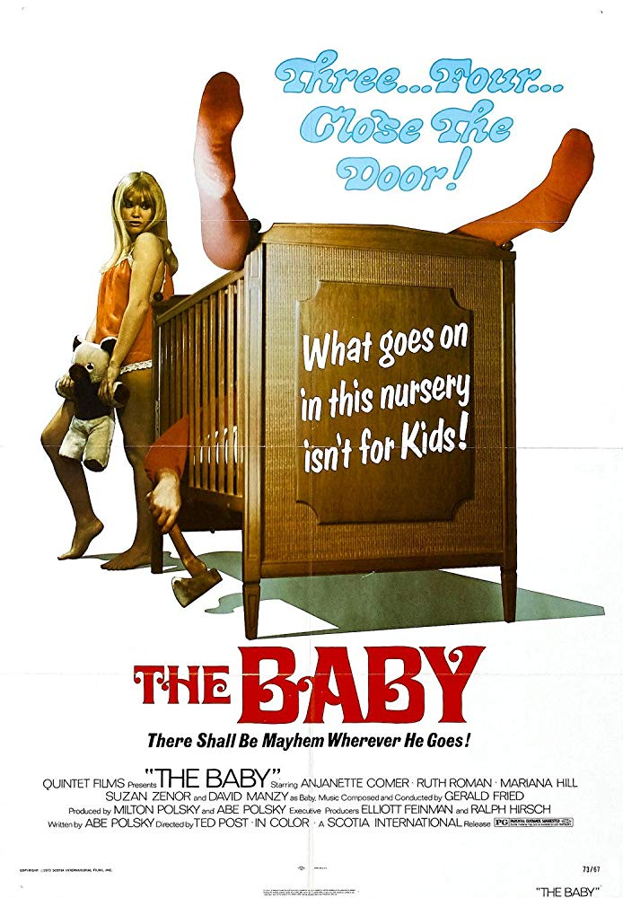 SassyFlix | The Baby