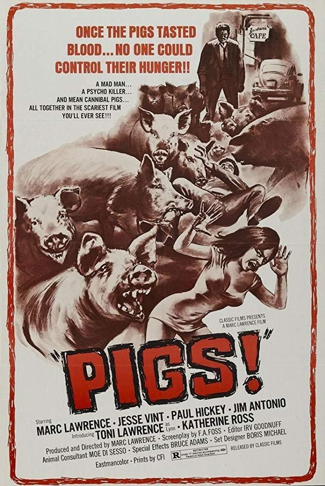 SassyFlix | Pigs aka Daddy's Deadly Darling