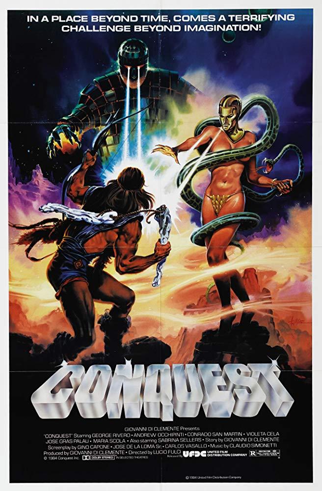 SassyFlix | Conquest
