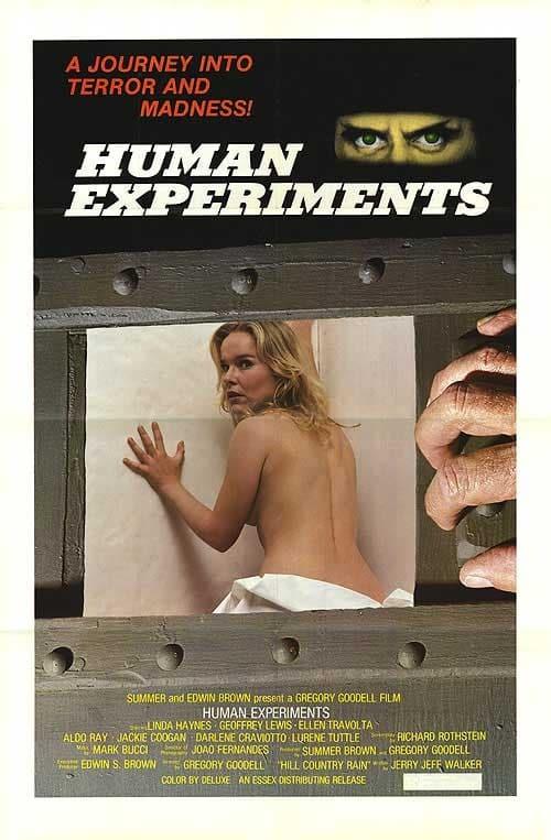 SassyFlix | Human Experiments