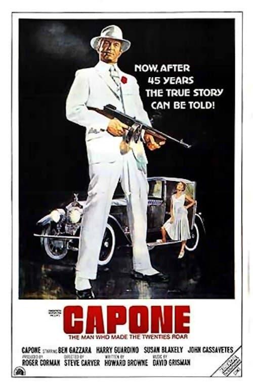 SassyFlix | Capone