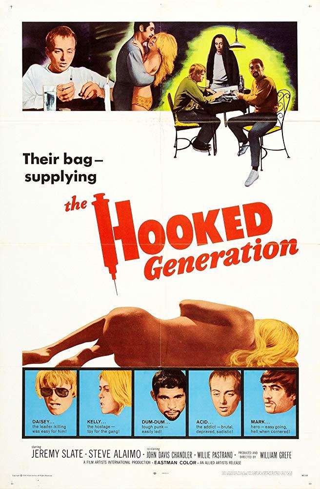 SassyFlix | The Hooked Generation