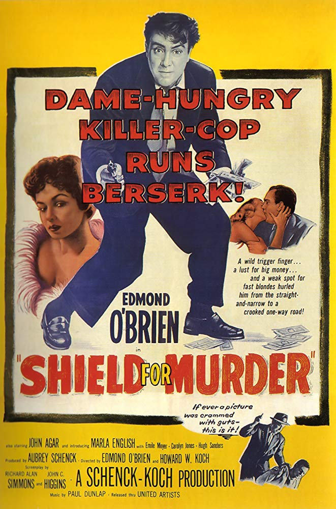 SassyFlix | Shield for Murder