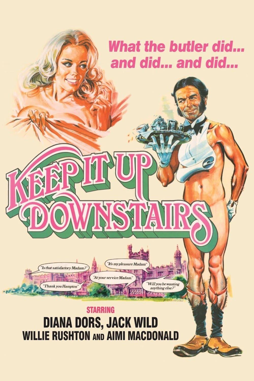 SassyFlix | Keep It Up Downstairs