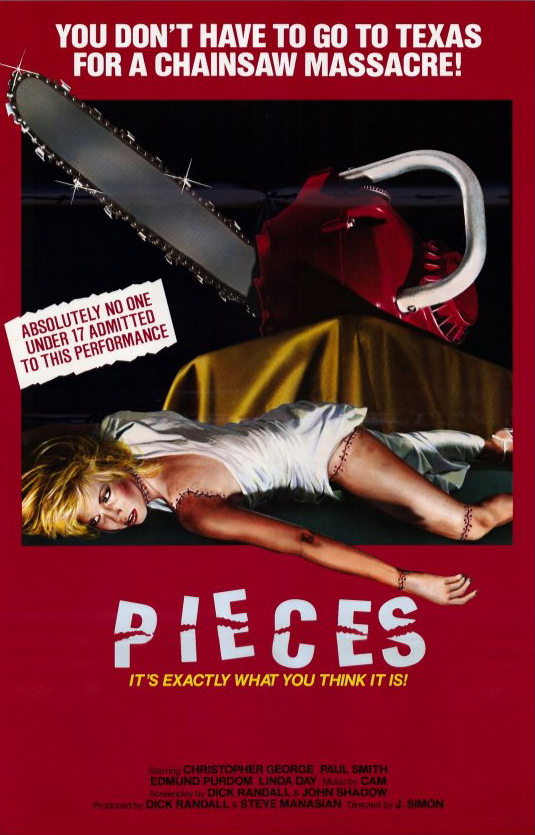 SassyFlix | Pieces
