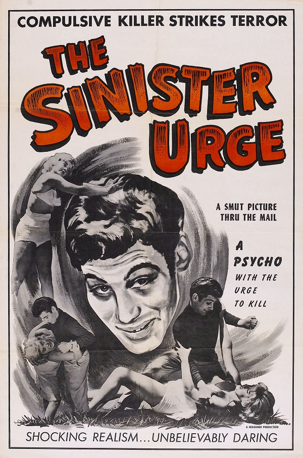 SassyFlix | The Sinister Urge