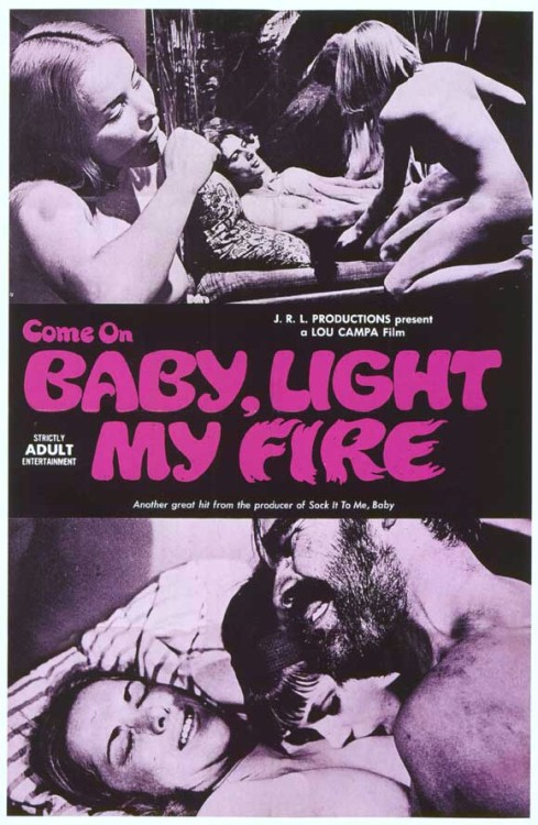 SassyFlix | Come On Baby, Light My Fire