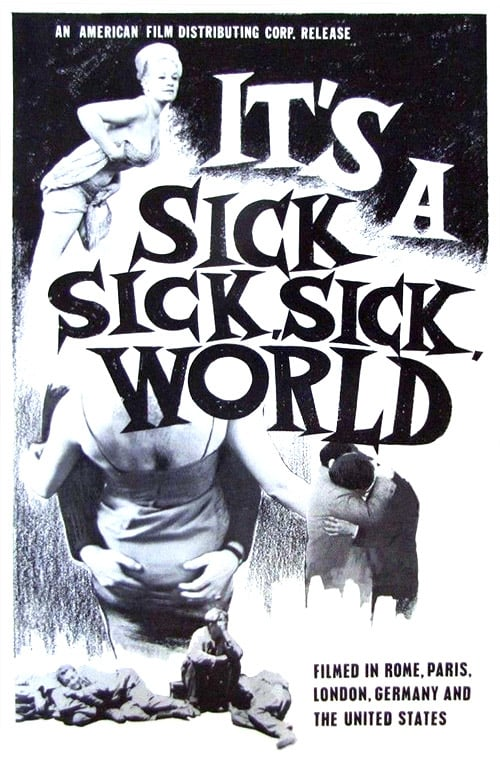 SassyFlix | It's a Sick, Sick, Sick World