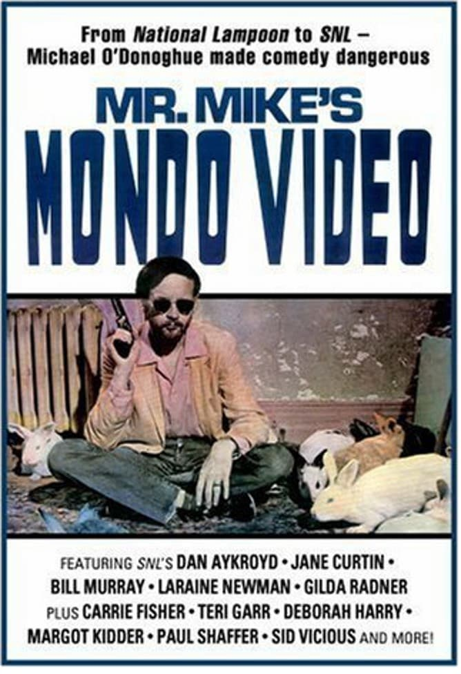 SassyFlix | Mr. Mike's Mondo Video
