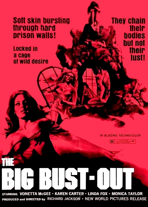 SassyFlix | The Big Bust Out