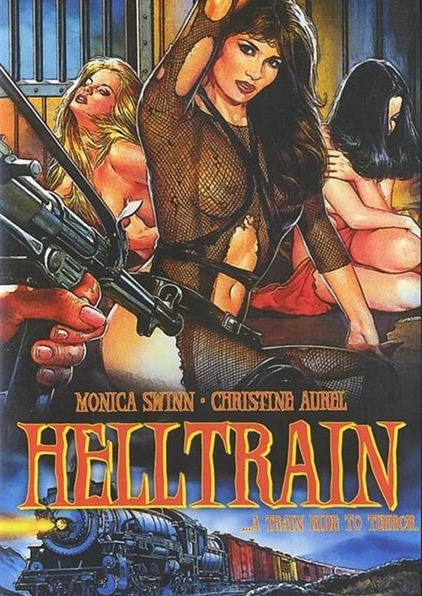 SassyFlix | Helltrain aka Hitler's Last Train